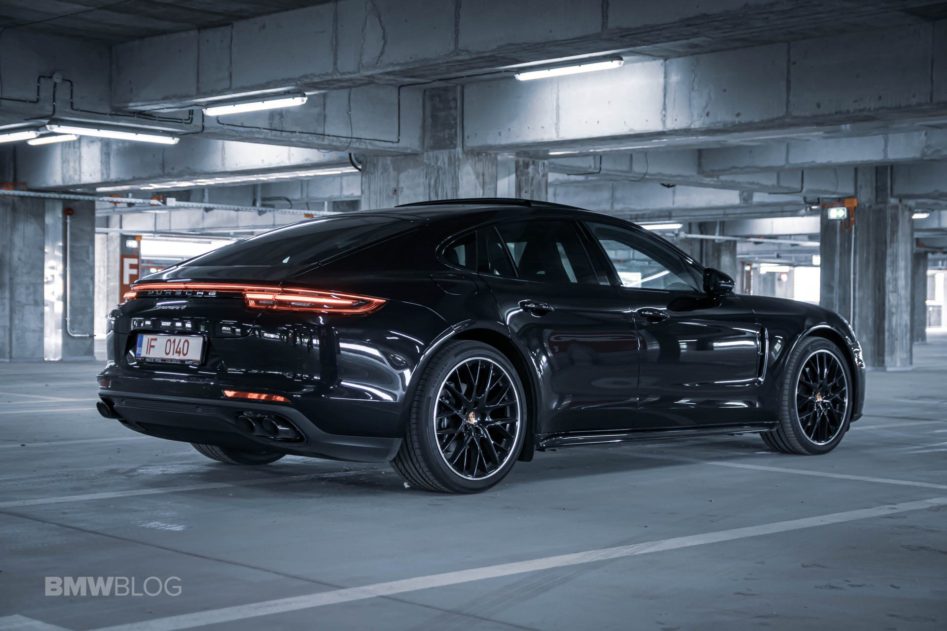 Review 2020 Porsche Panamera As Good As It Gets Upcoming Cars Library Up To Date