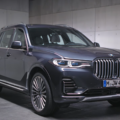 Arctic Grey BMW X7 Design Pure Excellence G07 120x120