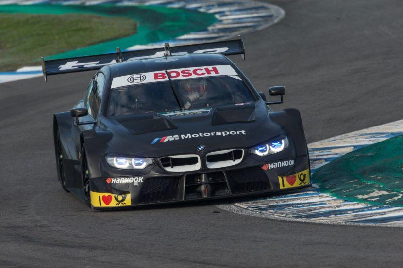 BMW DTM Jerez 2019 01 830x553
