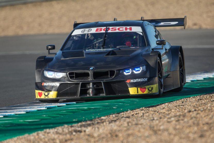 BMW DTM Jerez 2019 03 830x553