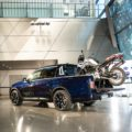 BMW X7 pickup truck bmw welt 3 120x120