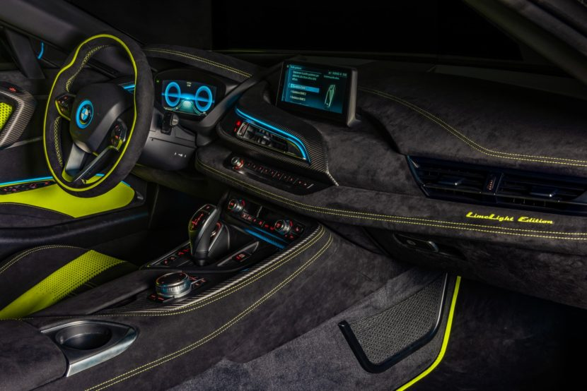 BMW i8 Roadster LimeLight Edition 17 830x554