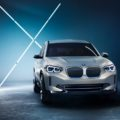 BMW iX3 pictured with separated kidneys 120x120
