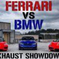 Ferrari 360 Challenge Stradale vs. BMW M3 CS 00 120x120