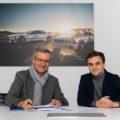 Lucas Auer and Jens Marquardt 120x120