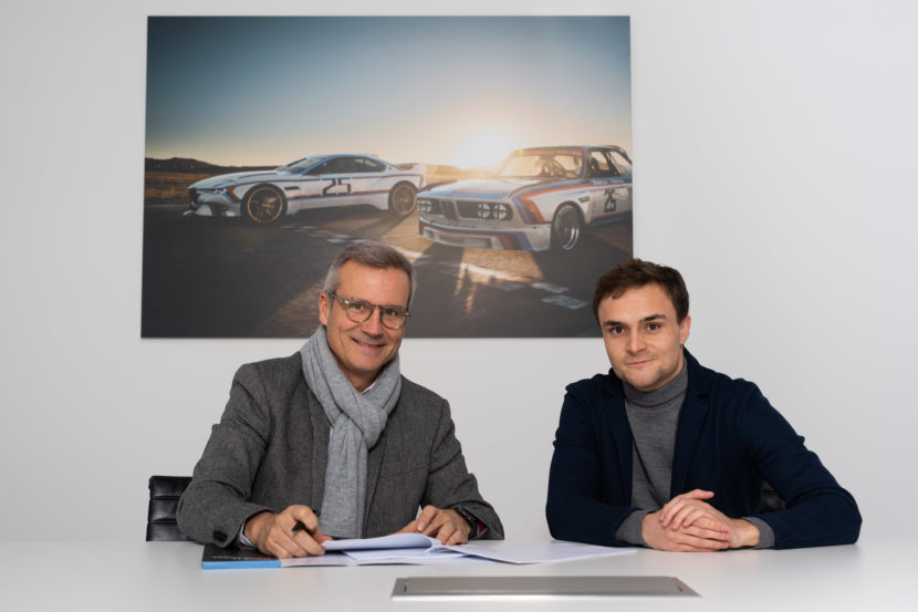 Lucas Auer and Jens Marquardt 830x553