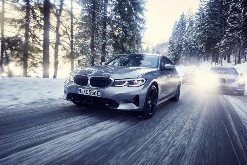 P90334008 highRes the bmw 330e sedan t 830x553