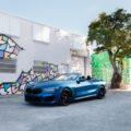 BMW M850i Art Basel