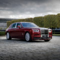 Rolls Royce Phantom RED 1 120x120