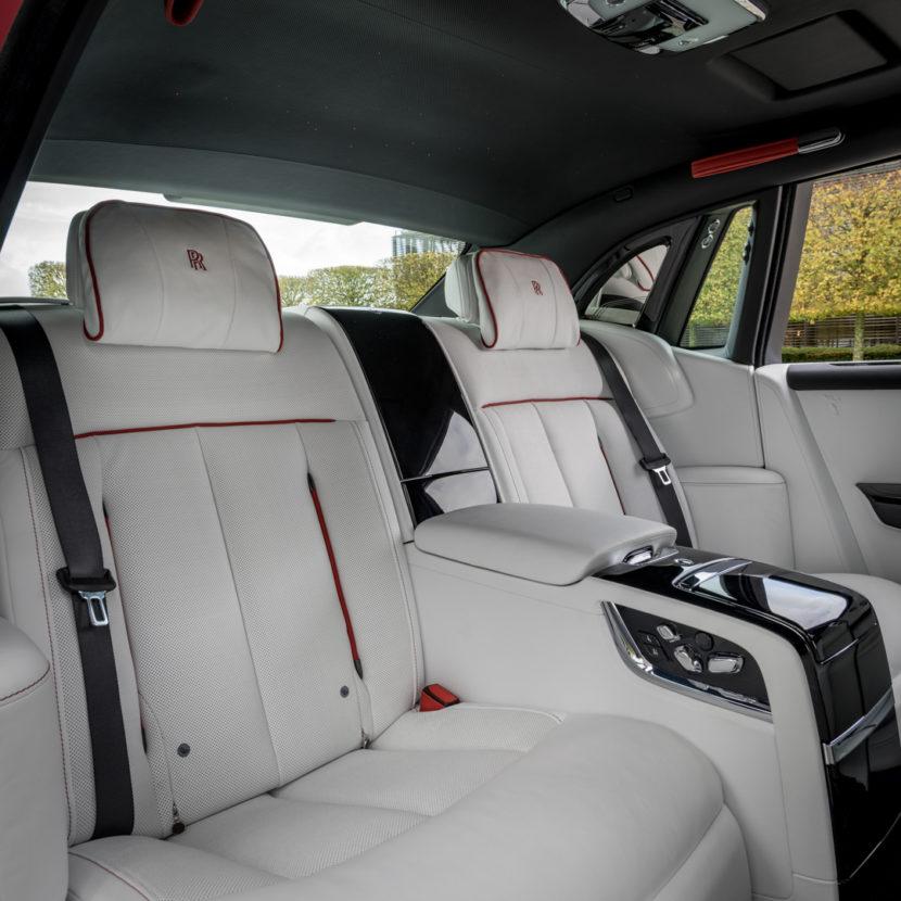 Rolls Royce Phantom RED 10 830x830