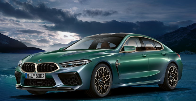 The New BMW M Gran Coupe First Edition 10 830x430