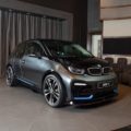The new 2020 BMW i3s in Mineral Grey Abu Dhabi Dealership 4 120x120