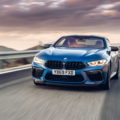 The new BMW M8 Competition Models UK 75 120x120