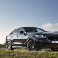 The new BMW X6 xDrive40i M Sport UK 8 120x120