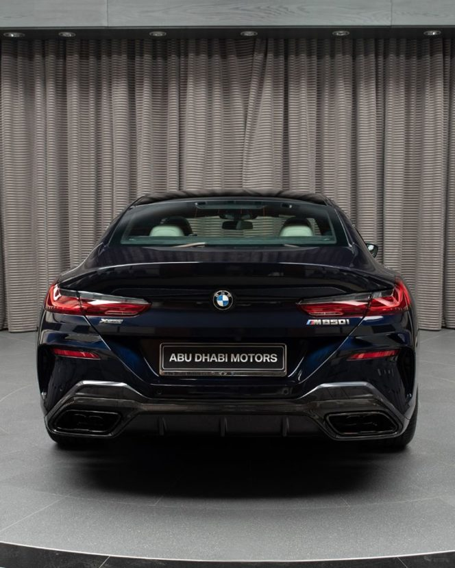 bmw m850i gran coupe carbon black metallic 5 664x830