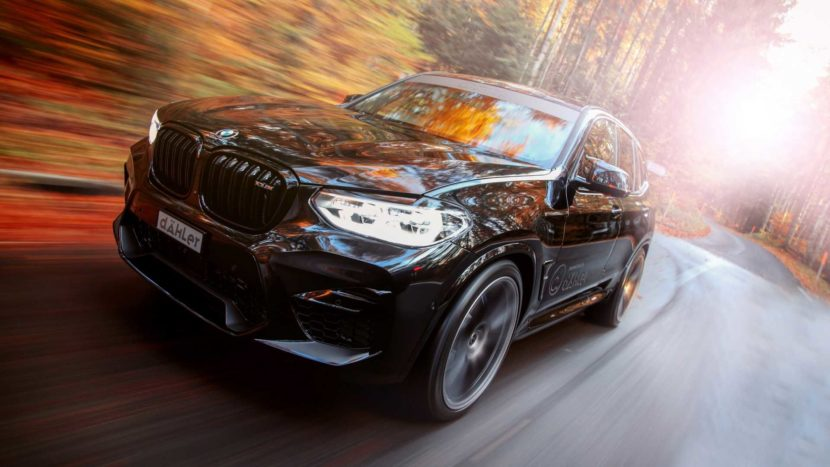 bmw x3 m and x4 m by dahler10 830x467