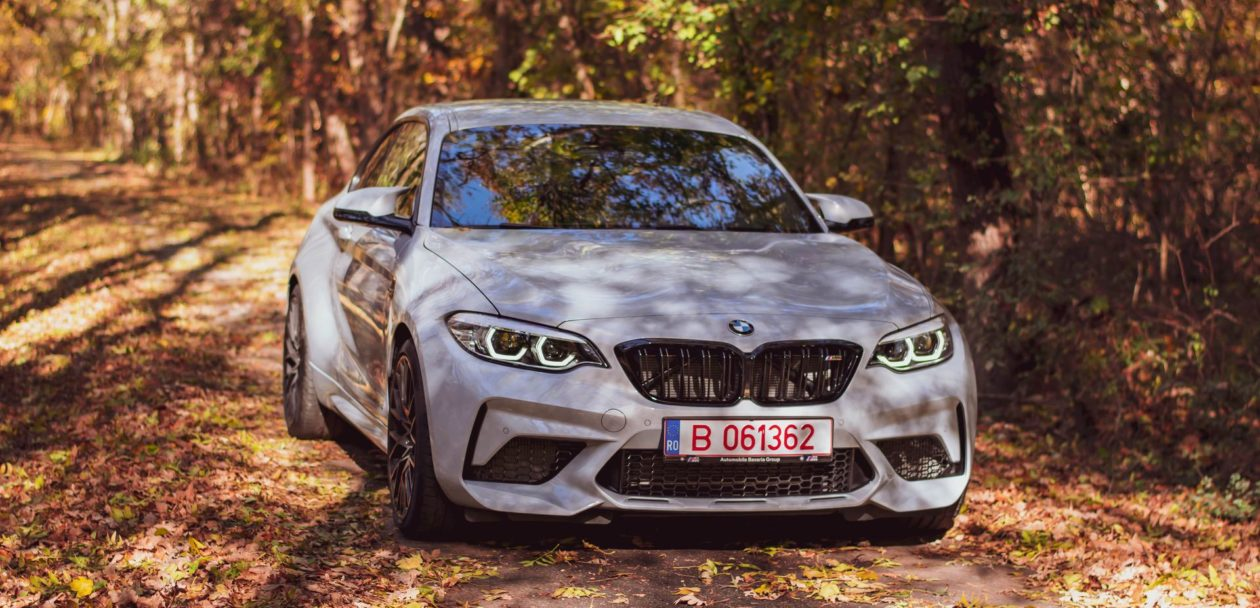 2020 BMW M2 Competition review test drive 07 1260x608