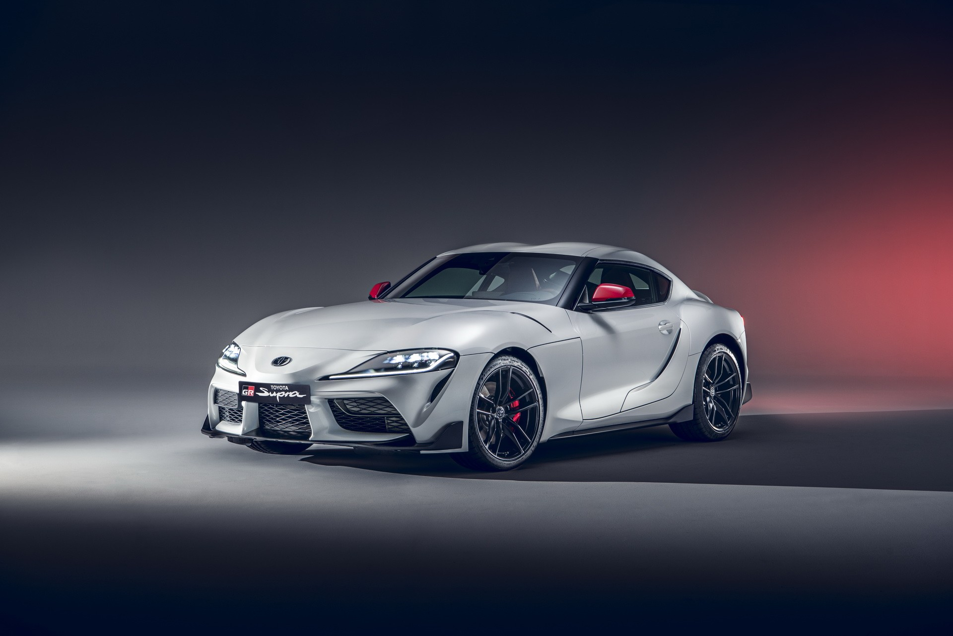 2020 toyota gr supra with turbo 20 liter engine now available in europe 1