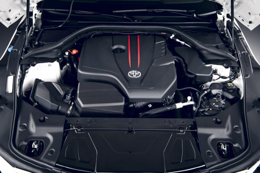 2020 toyota gr supra with turbo 20 liter engine now available in europe 11 830x554