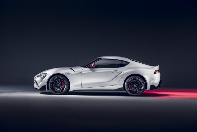 2020 toyota gr supra with turbo 20 liter engine now available in europe 3 830x554