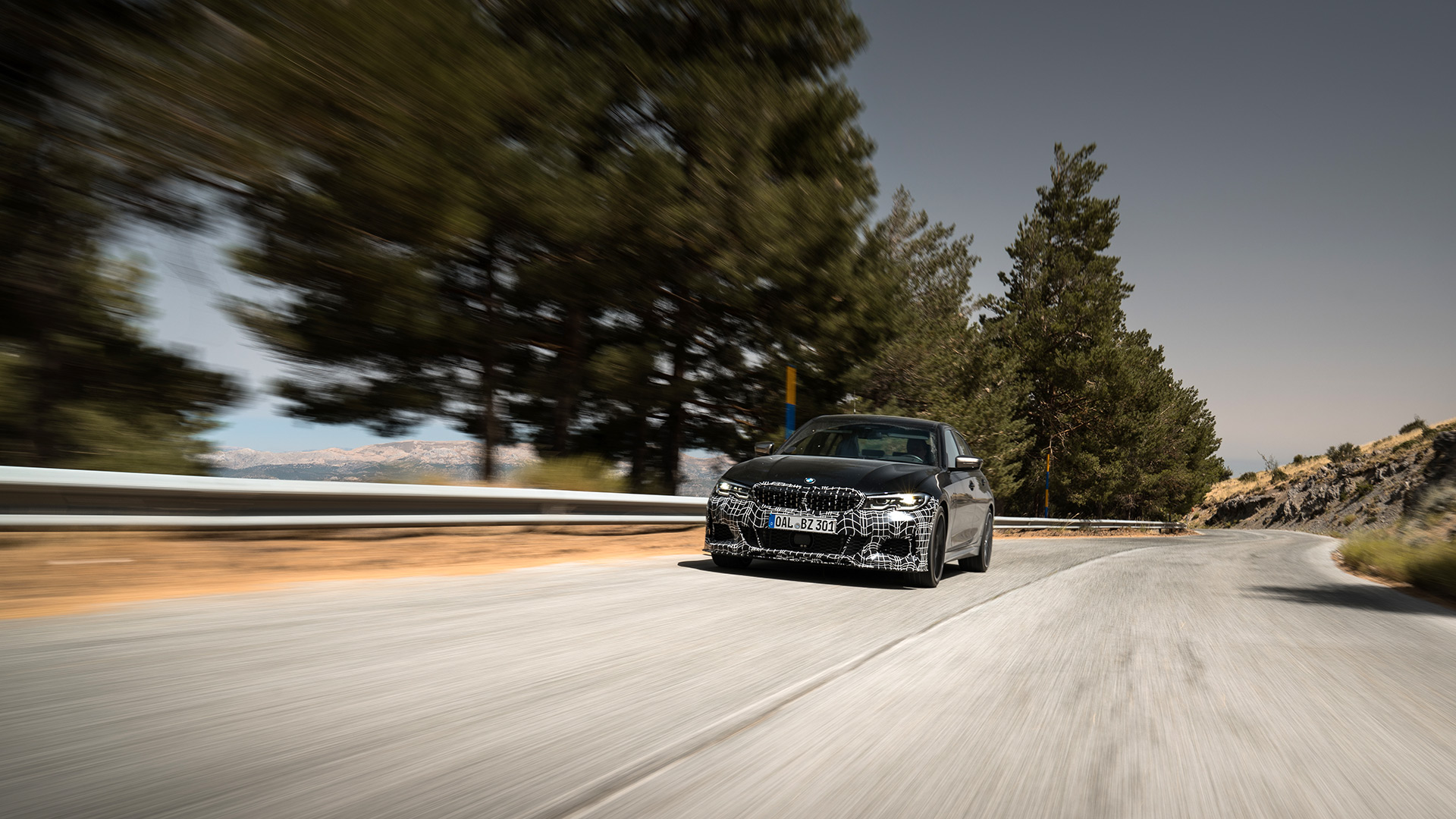 ALPINA explains the extensive pre-production testing phase