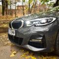 BMW 320d xDrive M Sport Touring TESTDRIVE RO 56 120x120