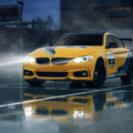 BMW 4 Series Gran Coupe M4 DTM Lookalike 1 120x120