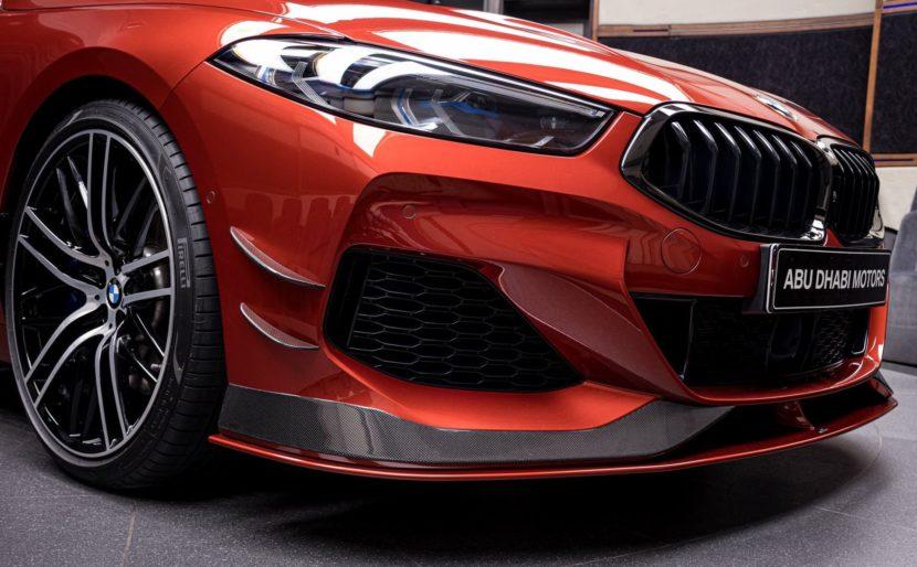 BMW 840i Gran Coupe AC Schnitzer 17 830x514