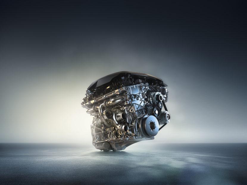 BMW B58 Engine 1 830x623