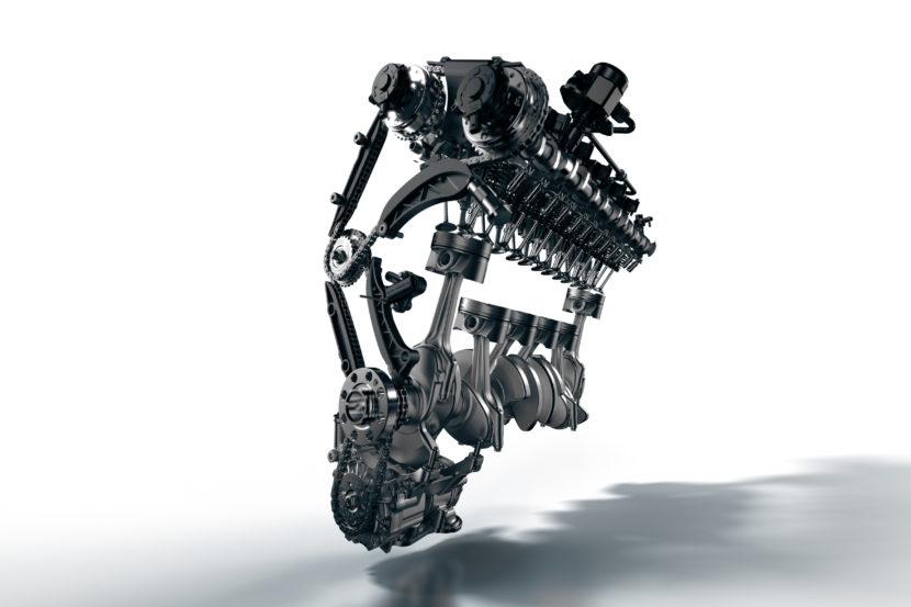 BMW B58 Engine 2 830x553