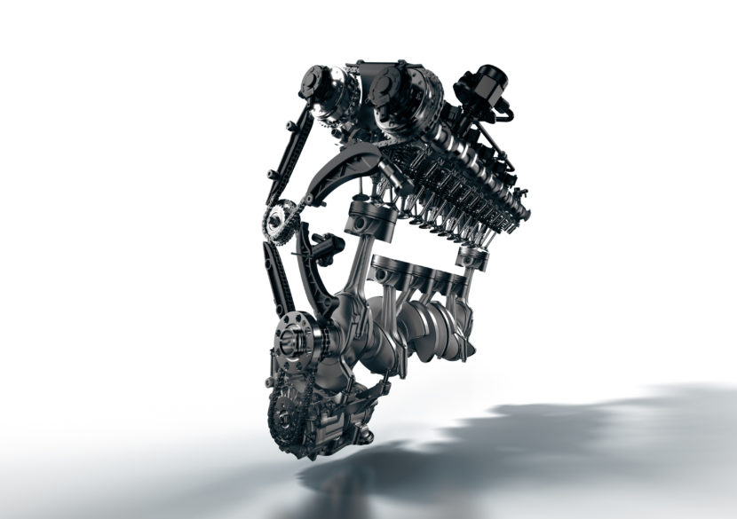 BMW B58 Engine 2 830x585