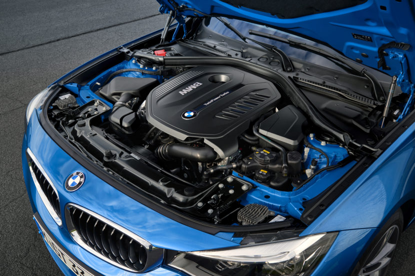"BMW B58 six-cylinder engine wins second ""10 Best Engines"" award from WardsAuto"