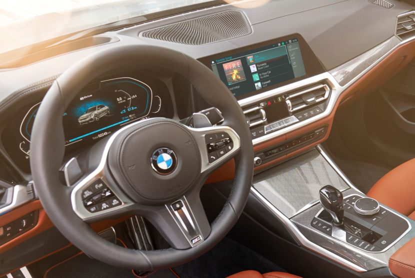 BMW Connected Music 2 830x556
