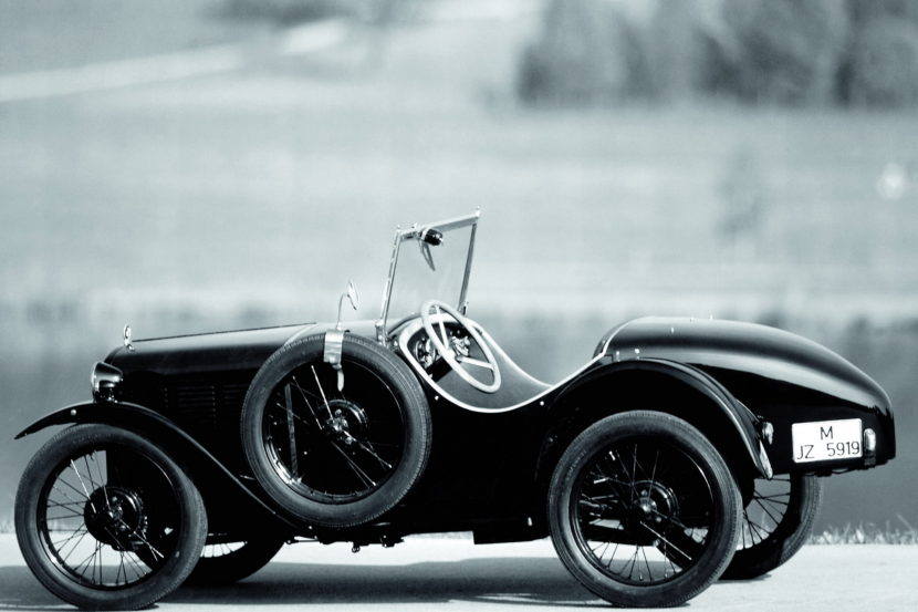 BMW Group Classic anniversaries for 2020 3 830x553