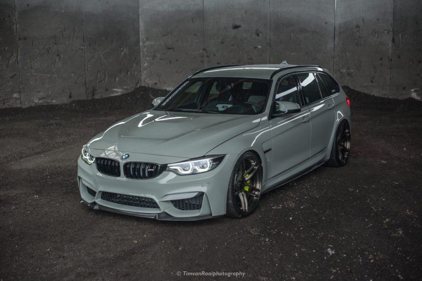 BMW M3 CS Touring F81 17 830x552