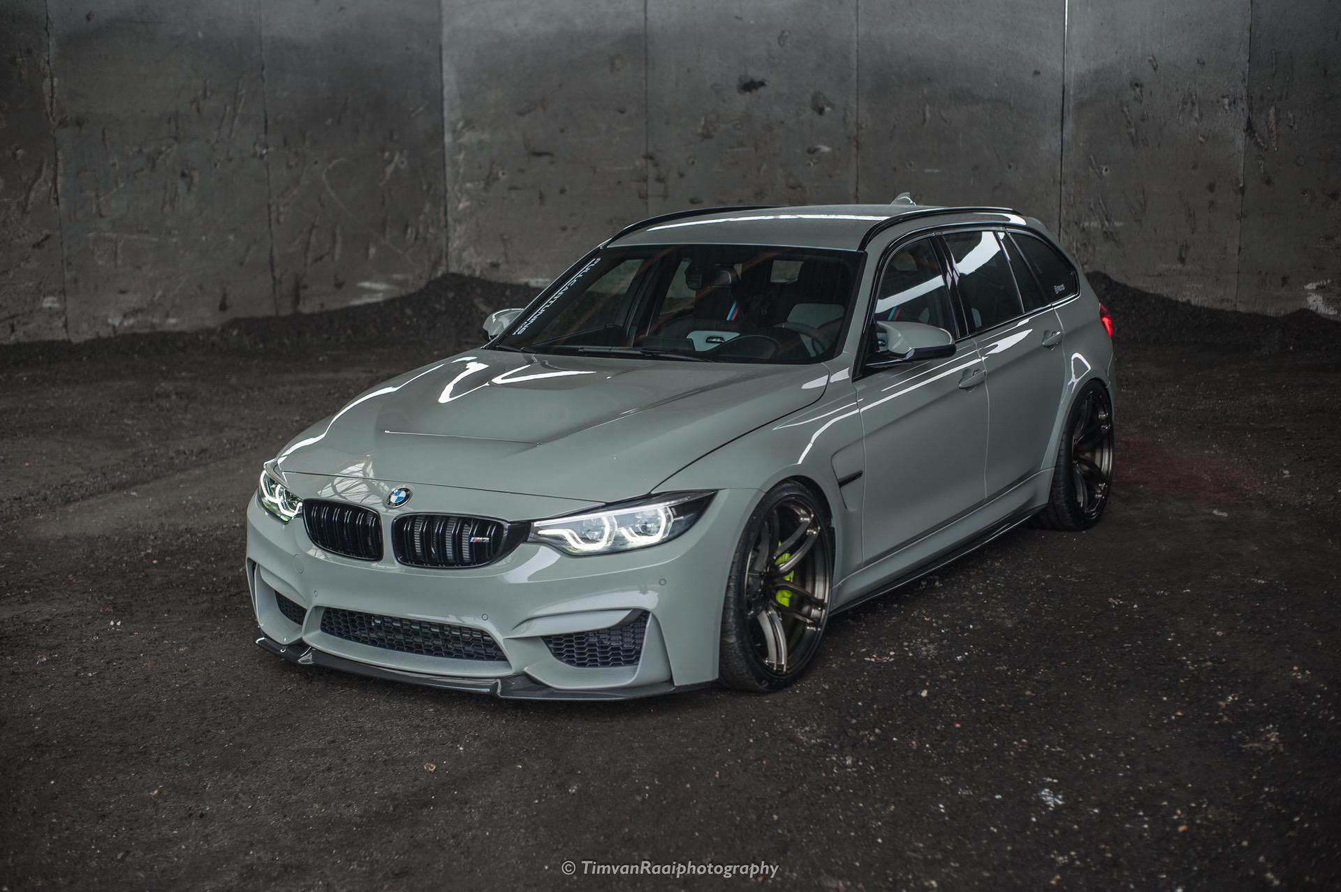 This Bmw M3 Cs Touring F81 Is The Wagon Bmw M Should Ve Built Pistonleaks