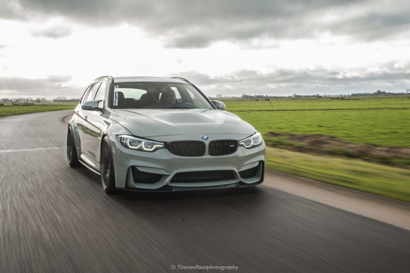 BMW M3 CS Touring F81 41 830x553