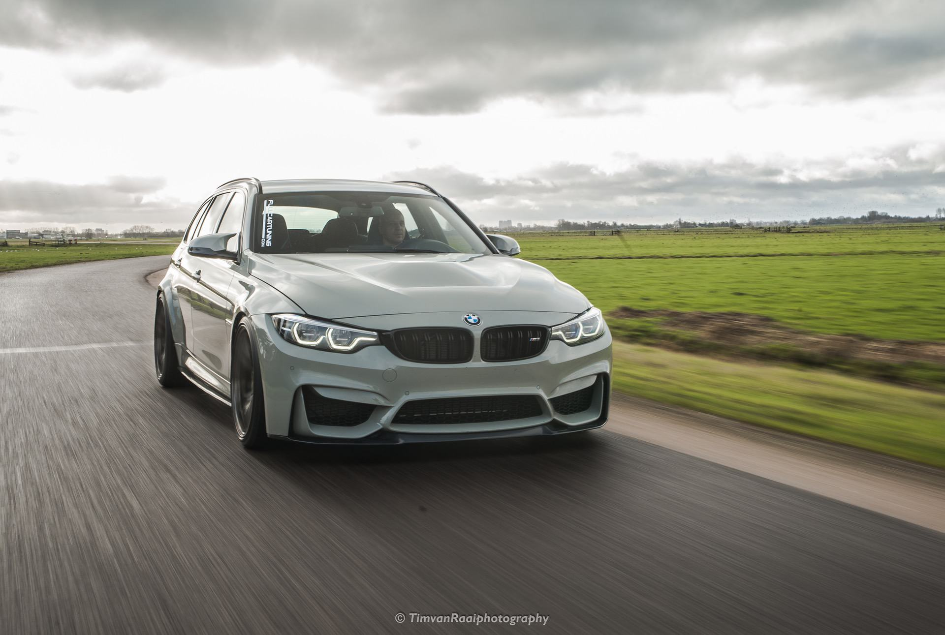 BMW M3 CS Touring F81 41