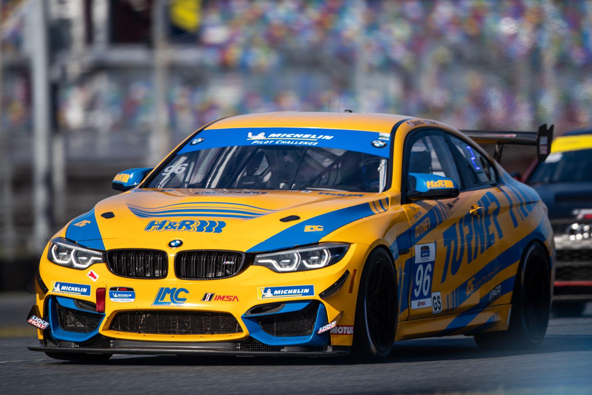Подкаст BMWBLOG EP.46 — Наш опыт работы с гоночным автомобилем BMW M4 GT4
