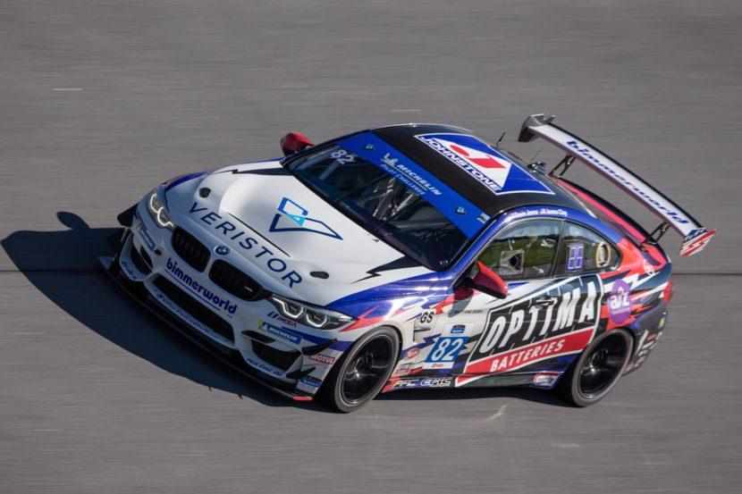 BMW M4 GT4 4 830x553