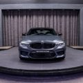 BMW M5 35 Jahre Edition in Frozen Dark Grey II 1 120x120