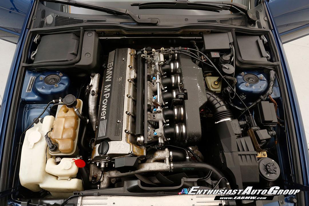 BMW M5 Touring 28