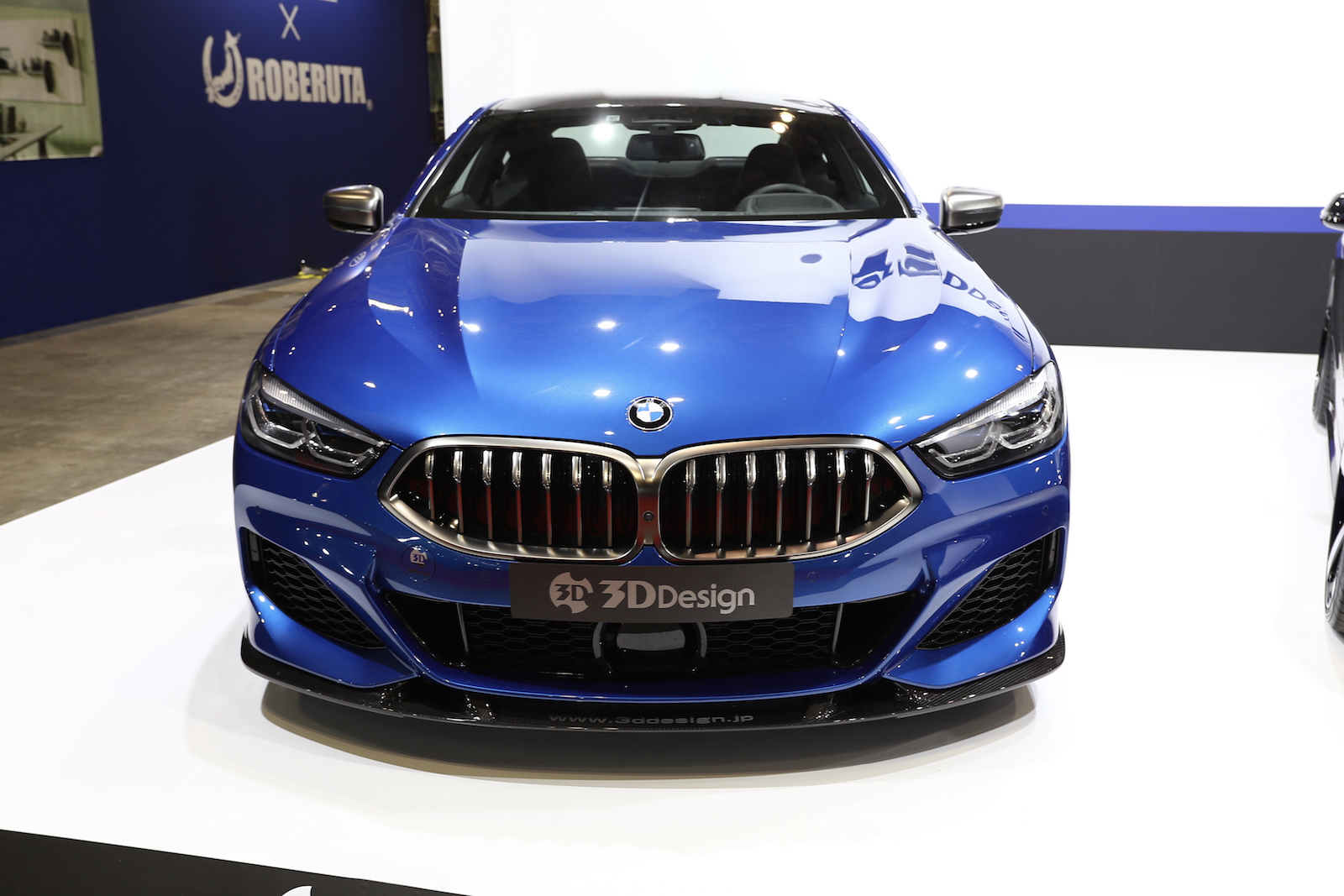BMW M850i 3D Design BMW Z4 5