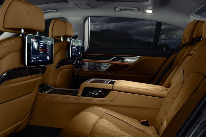 BMW Rear Seat Entertainment 4 830x553