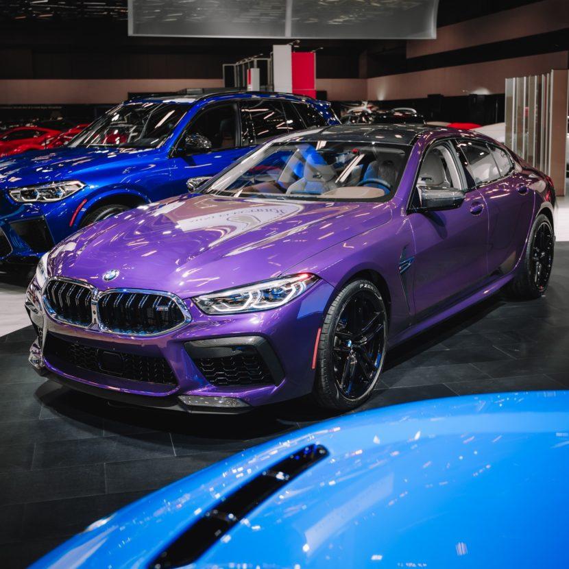 BMW Twilight Purple M8 830x830
