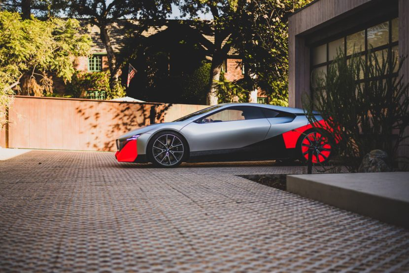 BMW Vision M Next wallpapers 00 830x553