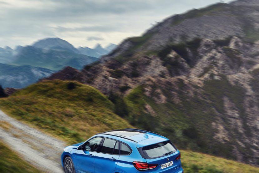 BMW X2 xDrive25e 13 830x553