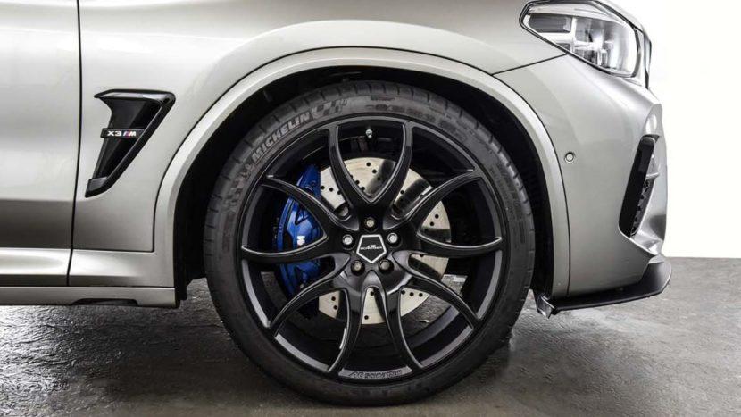 BMW X3 M AC Schnitzer 1 830x467