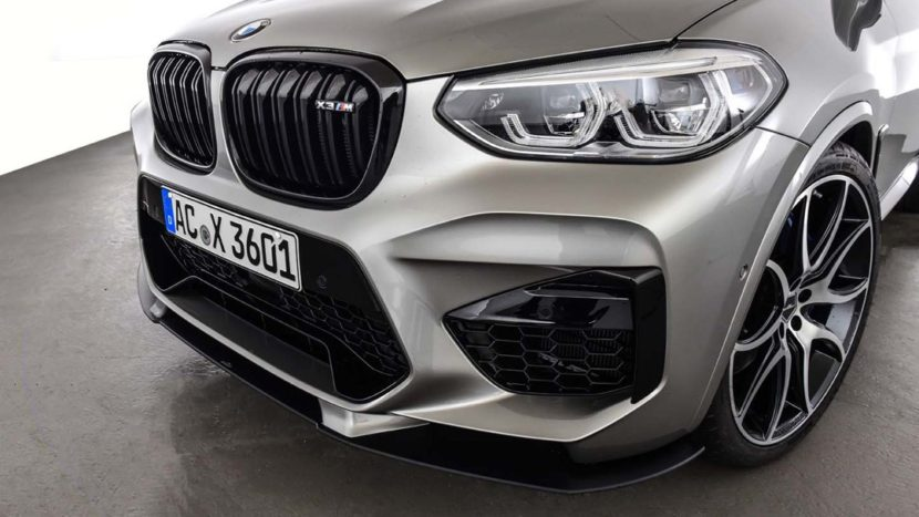 BMW X3 M AC Schnitzer 4 830x467