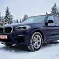 BMW X3 xDrive20d M Sport G01 Review 9 120x120